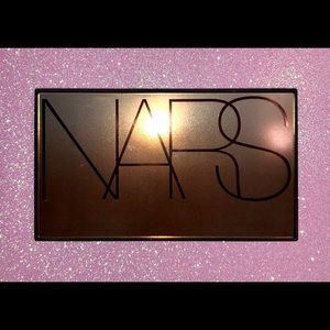 NARS Atomic Blonde Eye and Cheek Palette